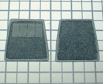Model Tech Tips How To Make Car Floor Mats
